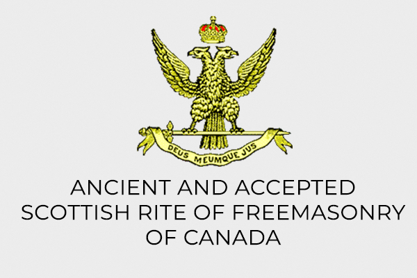 Ancient and Accepted Scottish Rite of Freemasonry of Canada