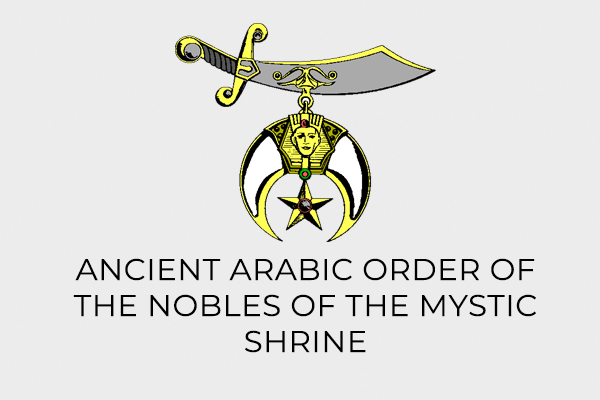 Ancient Arabic Order of the Nobles of the Mystic Shrine