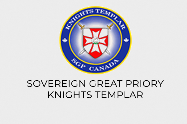 Sovereign Great Priory - Knights Templar