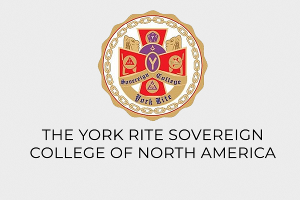 The York Rite Sovereign College of North America